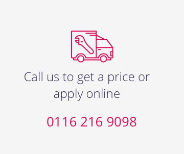 Call us to get a price